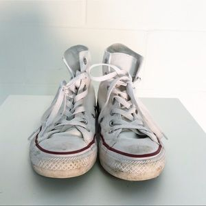Converse Chuck Taylor All Star Sneakers Size 6